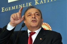 Oktay Vural'dan Erdoğan'a: Sen alsan alsan...