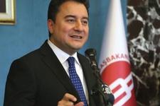Ali Babacan konuştu Twitter yıkıldı