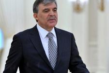 Dershane kararı Abdullah Gül'ün ayak sesleri mi?