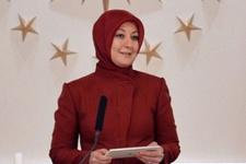 Gırgır, Hayrünnisa Gül'ü Gezi eylemcisi yaptı