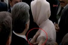 Gül'den eşi Hayrünnisa Gül'e tepki: Bu kadar yeter!