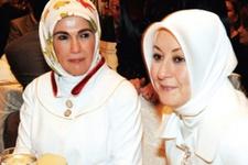 Hayrünnisa Gül'den Emine Erdoğan'a da tepki