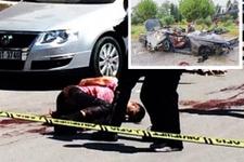 Ankara'daki çatışmada ölen kişi bakın kim çıktı!