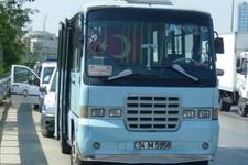 İstanbul'da minibüs ücretlerine zam