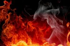 Silivri kayış fabrikası cayır cayır yanıyor!
