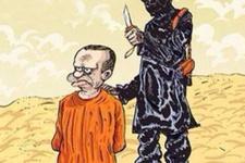 Leman'dan bomba Erdoğan ve IŞİD kapağı!