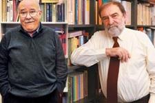 Gazeteci Aydın Engin ve Murat Belge'ye suikast tehdidi