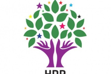 HDP son dakika 10 vekil Kobani'de!