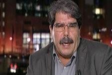 PYD Eşbaşkanı Müslim'den ilginç Suriye ordusu çıkışı