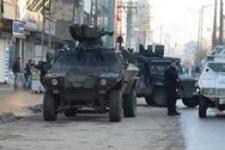Yüksekova'da polise silahlı saldırı!