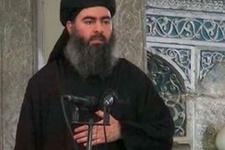 Ebubekir El Bağdadi'nin vurulma ve kurtarılma anı