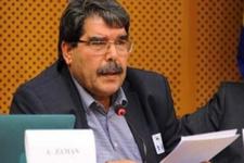Salih Müslim'den Türkiye'ye kritik 'Suriye' mesajı