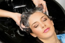Saçları nasıl yıkamak gerekiyor?