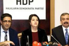 HDP barajı aşamazsa masada kim olacak, işte cevabı!