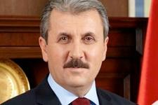 Mustafa Destici seçimlerde ittifak için yeşil ışık yaktı