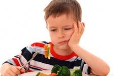 İştahsız çocukların iştahı nasıl açılır?