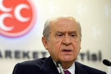 Bahçeli'den Erdoğan'a Berkin Elvan tepkisi!