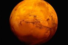 NASA'dan bomba Mars açıklaması!
