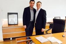 Hakan Şükür'e Akit yazarından şok tehdit