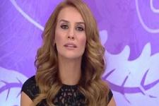Ünlü oyuncu Esra Erol'da evlenmek istiyor