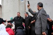 CHP'li Balbay iki ateş arasında kaldı!