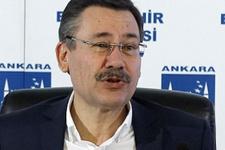 Melih Gökçek'in CHP neşesi MHP'ye açık açık...