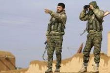 Suriye'de yeni cephe! YPG-Esad savaşı başladı!
