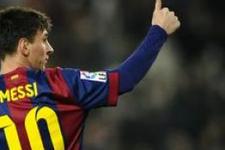 Barcelona 5 golle kendini buldu