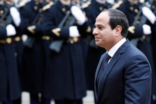 Mısır'da yeni ses kaydı basına sızdı