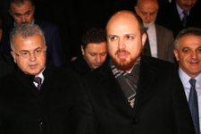 Bilal Erdoğan üniversite kuruyor!
