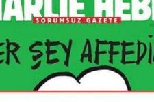 T24 Charlie Hebdo'nun son sayısının tümünü yayımladı