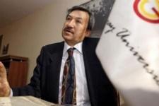 GS Üniversitesi rektörü AK Parti aday adayı oldu