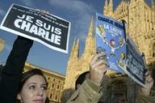 Charlie Hebdo'dan Hz. Muhammed kararı!