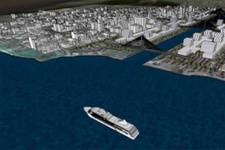 Kanal İstanbul'da ilk adım atıldı!