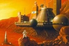 Mars'ta astronotların yaşayacağı ev belirlendi