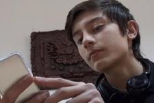 Lise öğrencisi Apple'ın açığını buldu