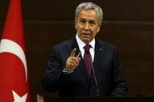Arınç'tan 'kaset' için bomba 'ihanet' iddiası