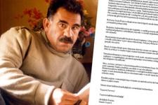 İşte Öcalan Nevruz mektubu tam metin