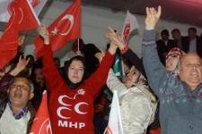 MHP Kurultayı'nda bir tek o isim yok
