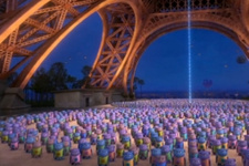 'Evim' animasyon filmi vizyonda çocuklar kaçırmayın!