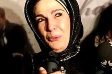 Emine Erdoğan'ın Mustafa Sarıgül hassasiyeti