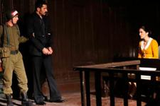 Karadayı 105. bölüm Feride Mahir'in cezasını kesiyor