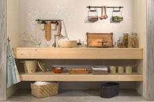 Bahara en yakışan mutfak ve banyolar