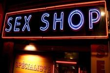 Mekke'de 'helal seks shop' açılıyor!