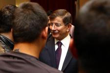 Davutoğlu'ndan cezaevine sürpriz ziyaret