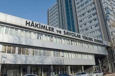HSYK'dan son dakika 'MİT TIR'ları savcıları' kararı