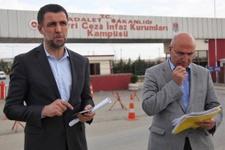 Hakan Şükür ve CHP vekil Silivri'de!