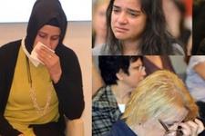 Somalı işçi anneleri ağladı ağlattı