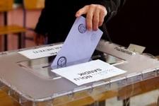 Bugün seçim olsa kim kazanır 28 ilden çarpıcı anket!