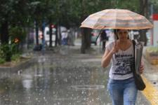 Ankara hava durumu akşama dikkat!